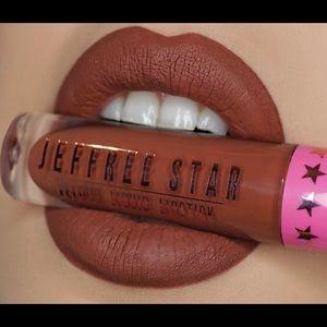 Jeffree Star Leo Lipstick